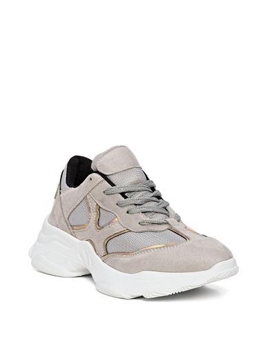 Sole Sisters Sneakers Gri
